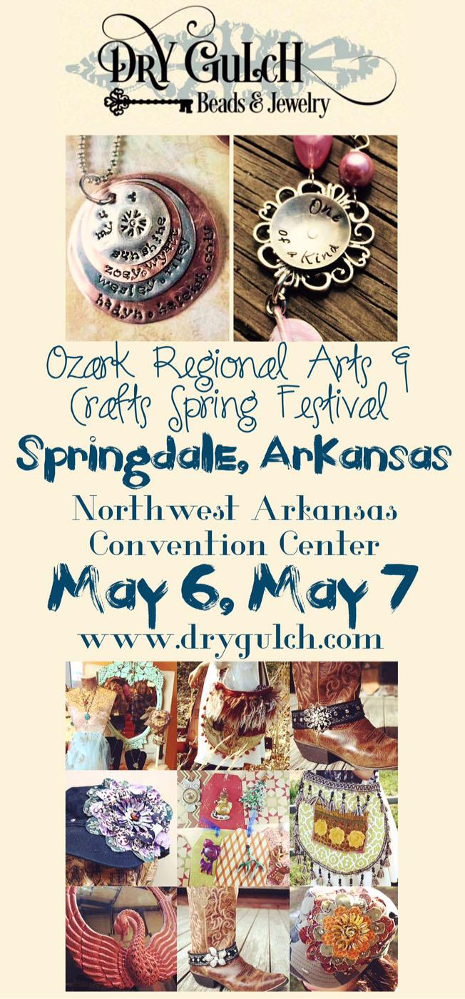 Ozark Regional Craft Fair