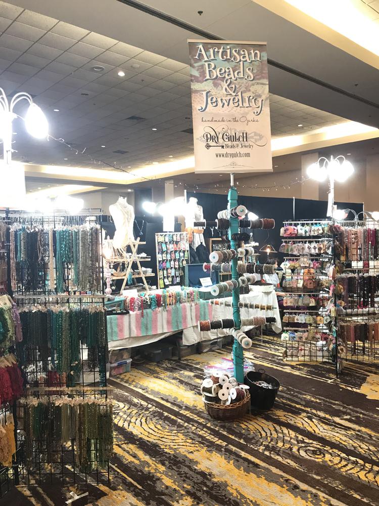Gulch Craft Fair