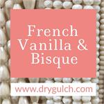 French Vanilla & Bisque