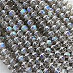 Czech Glass Cathedral Beads