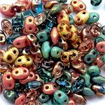 custom seed bead mix