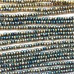 seed crystal sead beads