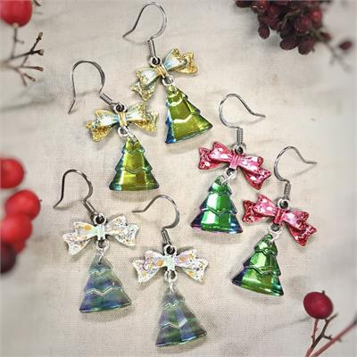 A Czech Wonderland Christmas Earring Mini Kits