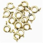 Solid Brass 16x21.5mm 2 Loop Vintage Style Rustic Heart Branch Flower Charms Q6